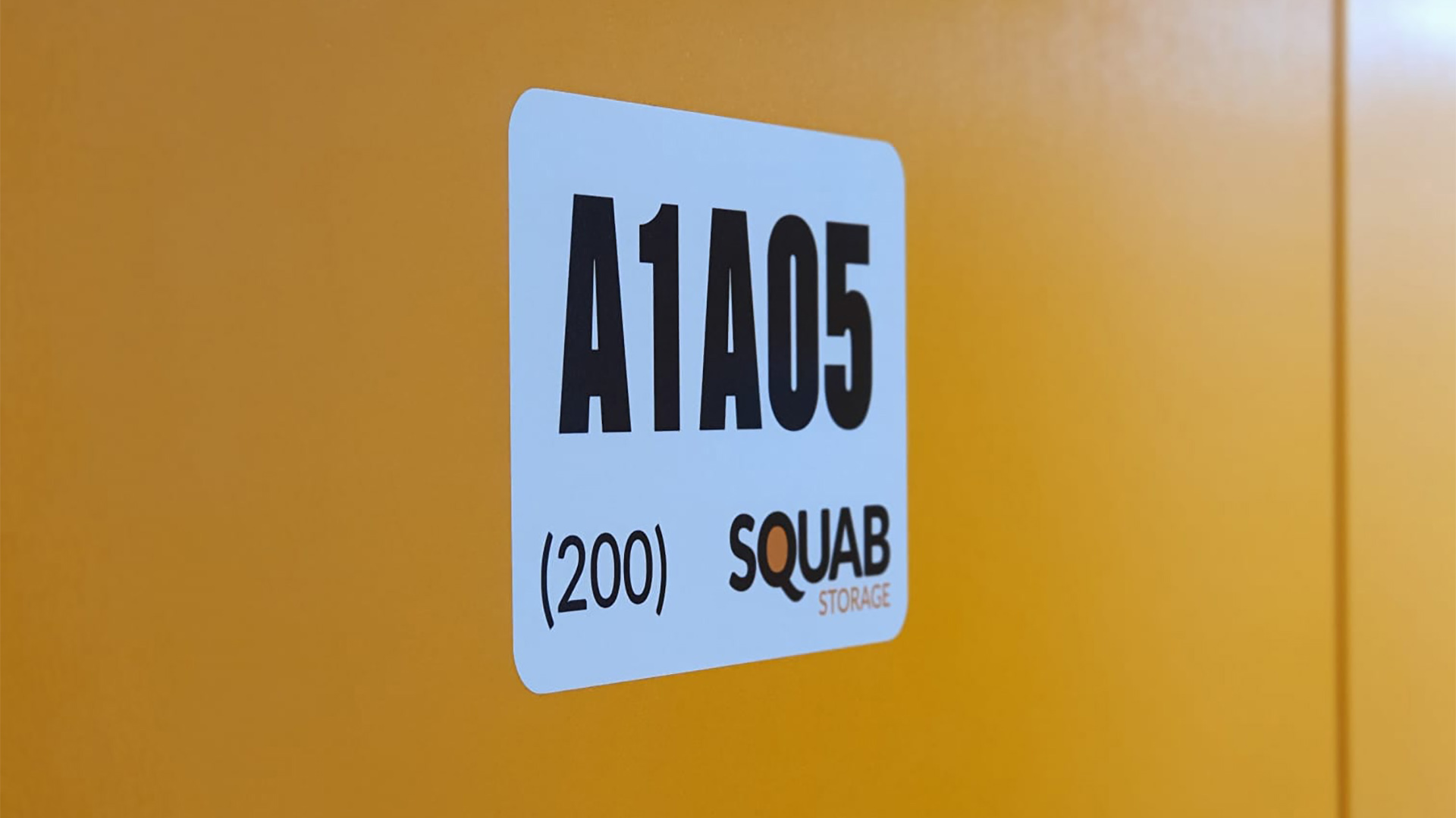 Different Uses for Storage - Squab