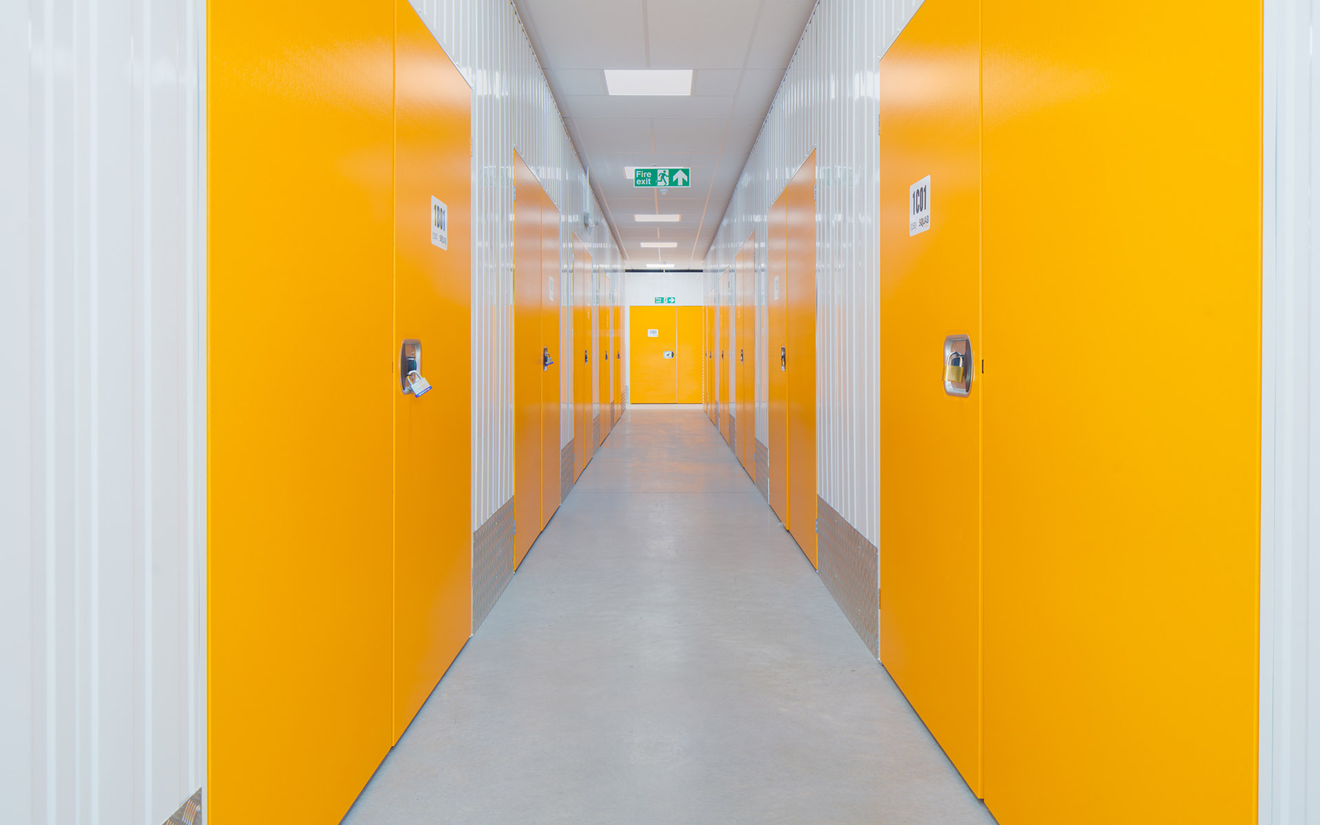how Storage Units Don't Always Need To Be Used For Storage