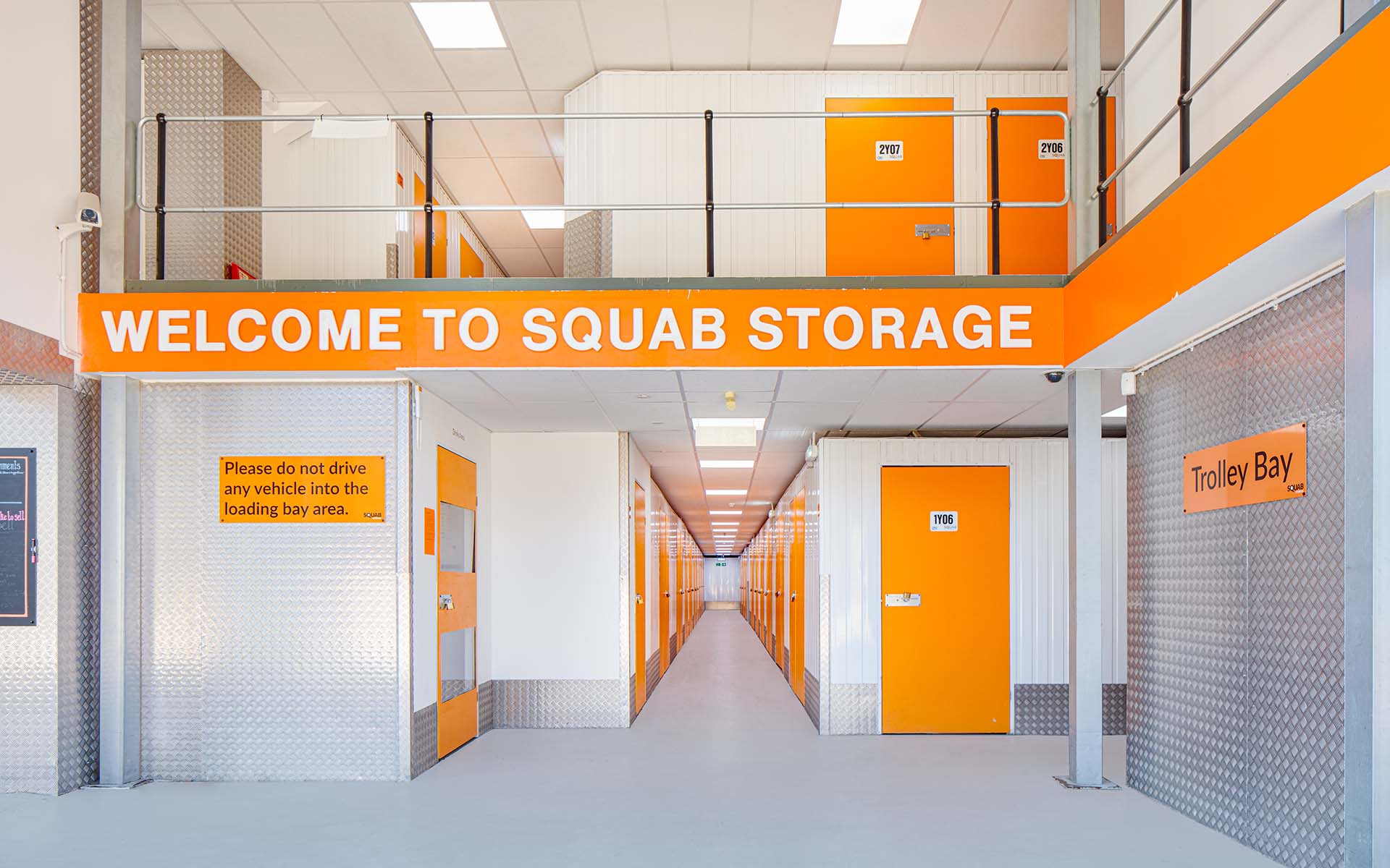 How You Can Use a Storage Unit Whilst Moving Home